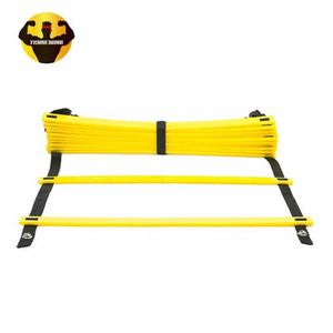 Outstanding Features Double Durable Sports Training Agility Ladder