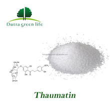 Supply Free Sample Pure Thaumatin Powder Sweetener