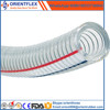 Best price for PVC spring hose/PVC steel wire hose