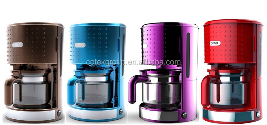 Hot New Products For 2017 Of Manual Coffee Maker 10cups