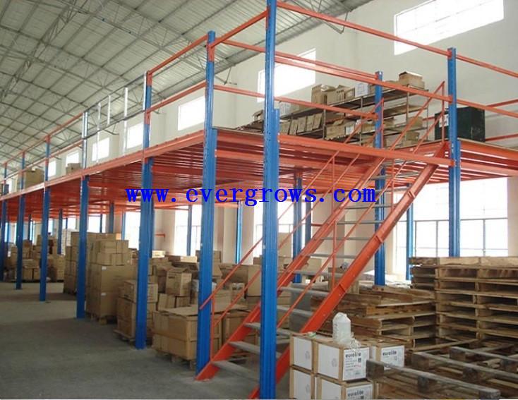 detachable mezzanine rack and floorsteel platform rackingmezzanine floor system for warehouse storage agri office mezzanine floor