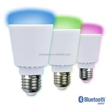 Dimmable Light Bulb Led Smart Charge,9w Smart Led Light Bulbs ...