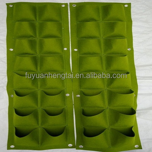 Classical Planter Pot Plant Bag for Plant Growth