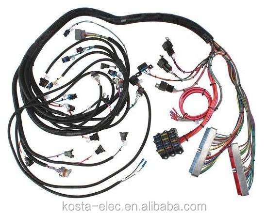 Gm engine wiring harness ls buy