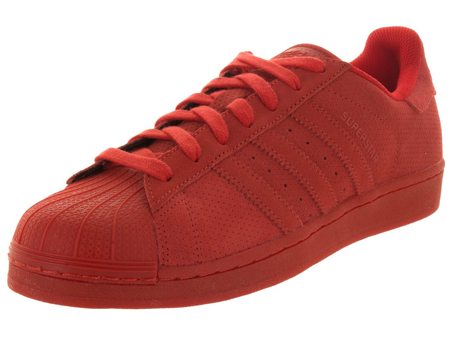 adidas superstar rt rosse