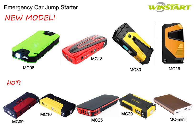Nhất sản phẩm bán chạy dễ dàng jumper starter mua bán buôn trực tiếp từ trung quốc