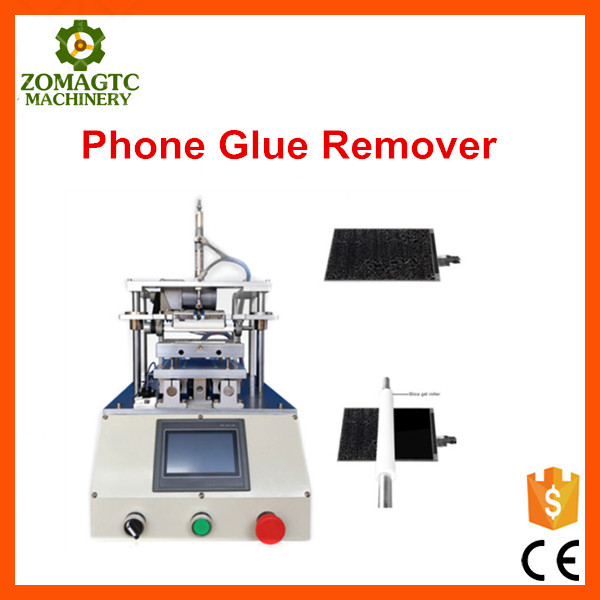 Iphone5, 5c, 6, 6s OCA remover machine, cellphone repair tools, iphone glue remover