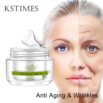 anti aging face care