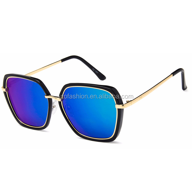2de3dc1e72f5f YTSDL10016 Granel comprar barato cor dos óculos de sol para as mulheres