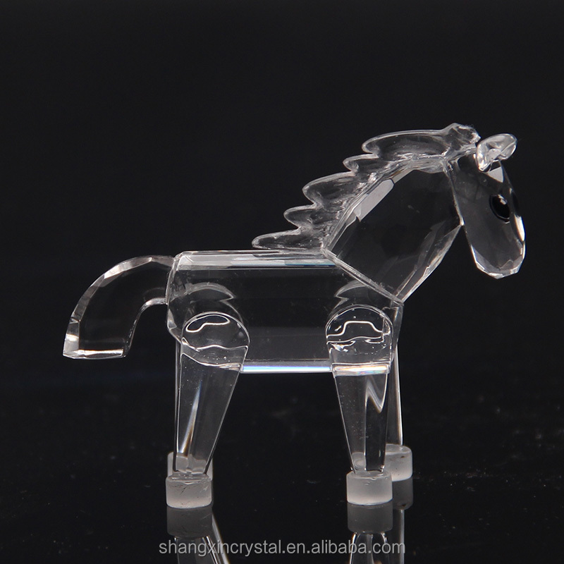 3D Semi-Precious Engraving Stone Craftse Gifts For Guests