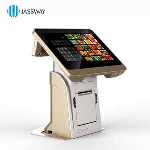 Android pos system electronic cash register cheap retail pos machine