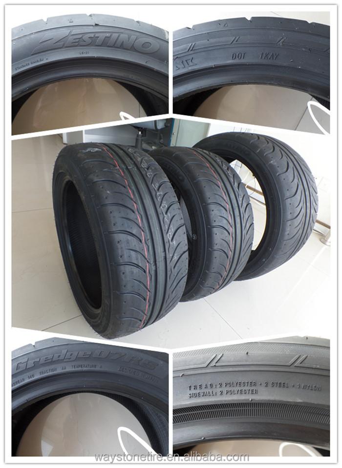 Slick Racing Tyres,245/45r17 Drifting Tires,Zestino Cheap Drifting ...