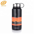 Vacuum Insulated [ Flask ] Vacuum Flask Manufacturer 800/1000/1200ml Fashionable New Design Wide Mouth Vacuum Insulated Stainless Steel Travel Flask