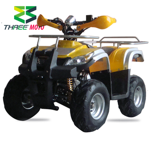 110cc Electric atv,, Cheap 125cc atv for sale, Hotsale 110cc quad atv.