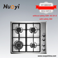 2018 new patent in kitchen Hot Selling gas cooker thermocouple gas burner /gas cooker grid/gas stove