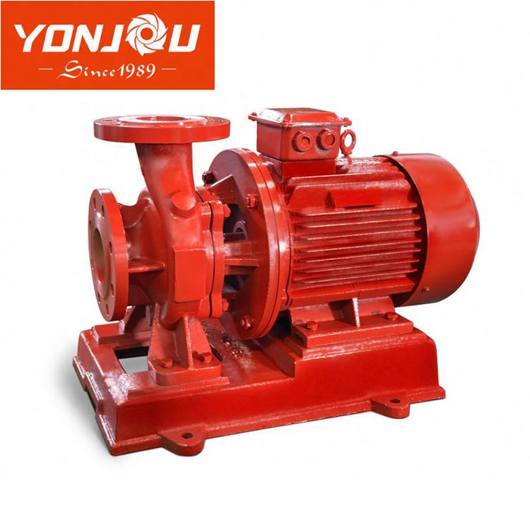 XBD Firefighting Pump (Marine Fire Pump) booster pump with big pressure
