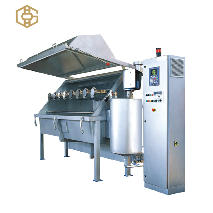 Variety Capacity ht 20KG-480KG hank dyeing machine india price manufacturers After-sales Service