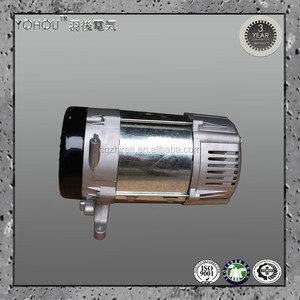 permanent magnetic alternator assy brushless 10kw ac 3 phase