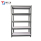 Simply Boltless Rivet Rite Wide Span Shelving Garage Workshop Shelves Steel Angle Rack