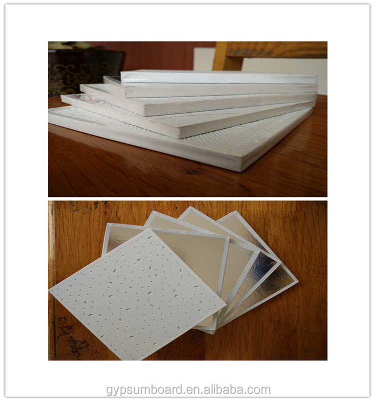 Pvc Laminated Gypsum Board : Pvc laminated gypsum board plant factory in uae buy