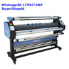 BD-LP1600 R1 hot & cold paoil laminatper & aluminum fing machine with CE, air pump, 1600