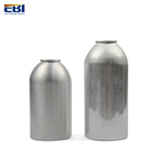 wholesales Aluminum color highest quality aluminum aerosol cans 500ml
