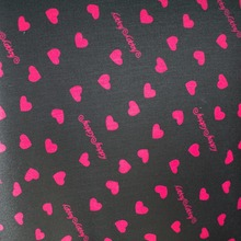 Pvc coated backing 150d polyester oxford fabric
