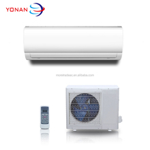 Europe ERP 4.0 Ccooling And Heating DC AC inverter Air Conditioner Split