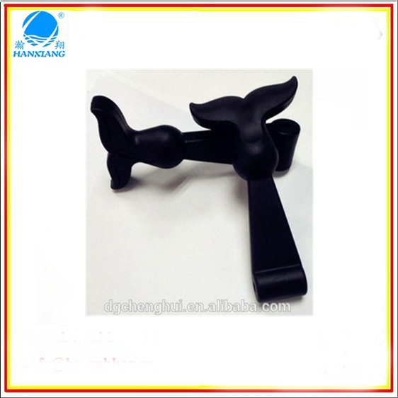 good quality rubber latch 2