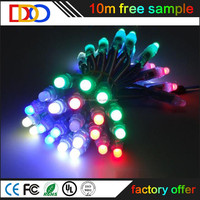full colors led pixel ws2811 12mm with factory bottom price