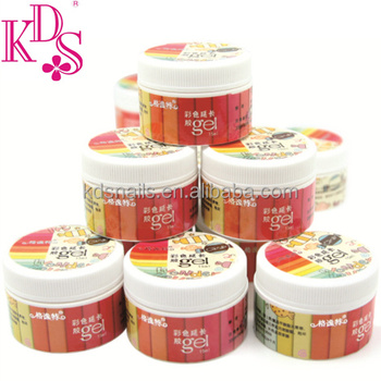 Kds Nail Creation Builder Gel,Building Gel Nails Products For Nails ...