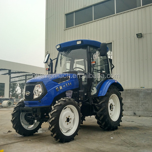 cheap best quality china brand champmach 65 hp farm tractor for sale
