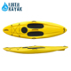 Plastic Cool Street Surfing Wave Board Hard Stand Up SUP Paddle Board