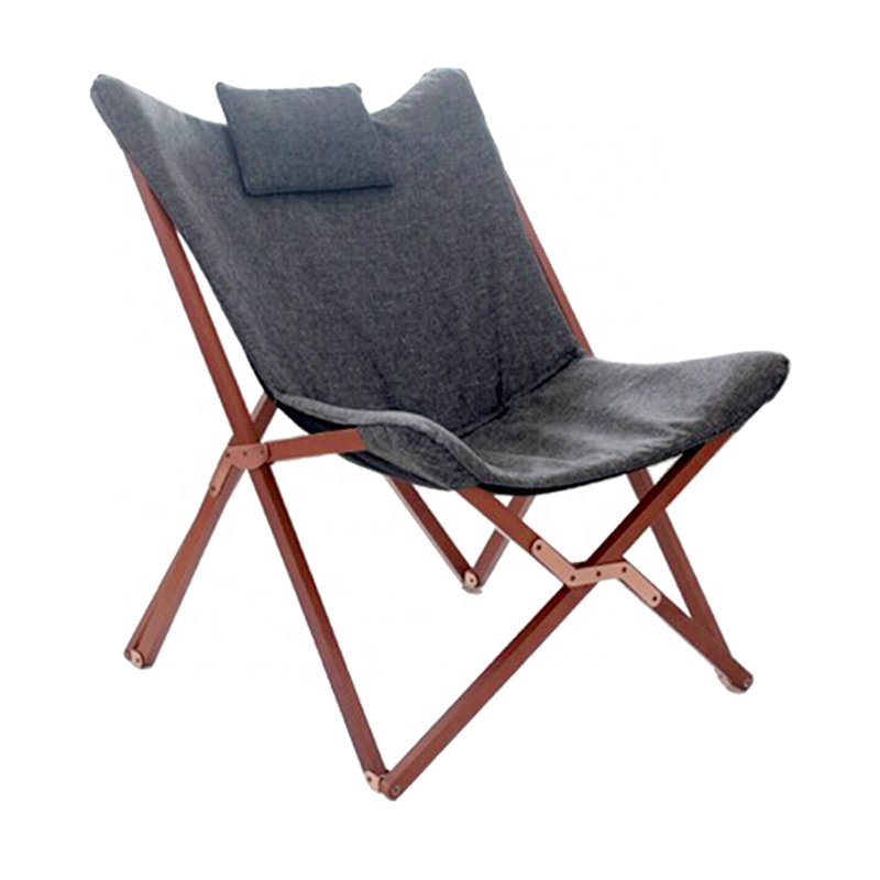 Modern Leisure Furniture Folding Butterfly Chair