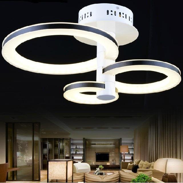leuchten wohnzimmer modern. Black Bedroom Furniture Sets. Home Design Ideas