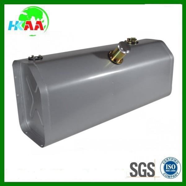 Auto Seam Welder for Aluminum Fuel Tanks | Weldlogic Inc.