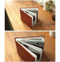 Premium Plastic black adhesion PVC board sheet for photo album