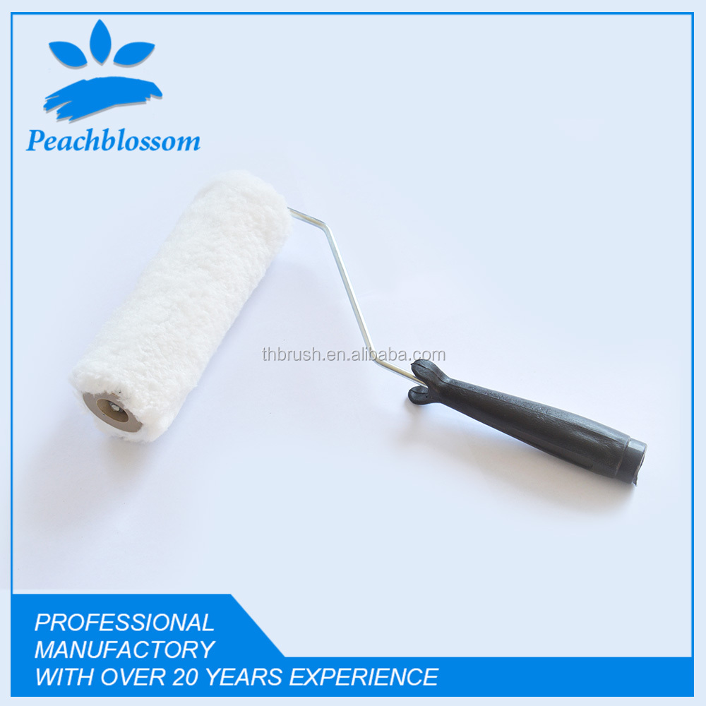 Reasonable Price Paint Roller and Painting Brush