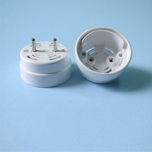 hot sale T10 end caps and fluorescent lamp holder