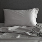 Comforter cotton bed linen fitted cotton bed sheet