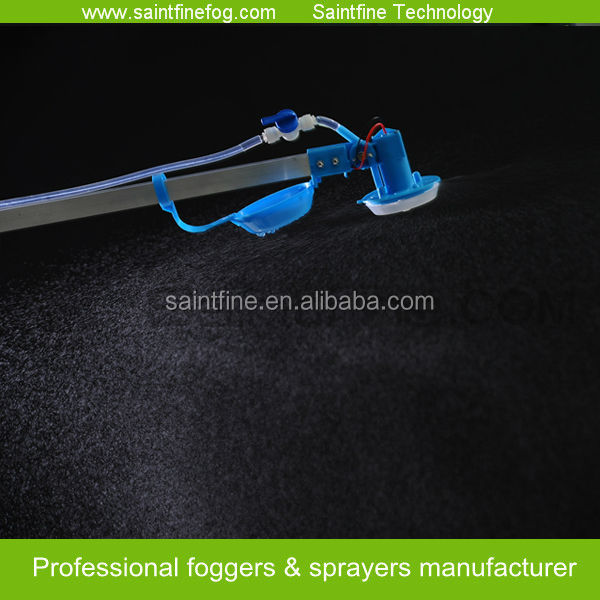 Qingdao Saintfine battery power sprayer
