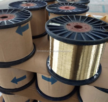 Hengming brand rubber coated steel wire