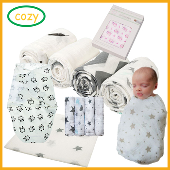 2017 Hot Sale Softest Muslin Swaddle Baby Blanket Wholesale Baby Blankets  100% Cotton Baby Sleep Wrap Swaddle Muslin Swaddle - Buy Baby Blanket,Baby