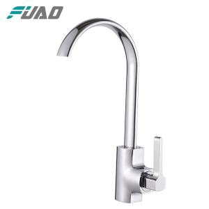 FUAO taps faucets water mixer bath kitchen sanitary