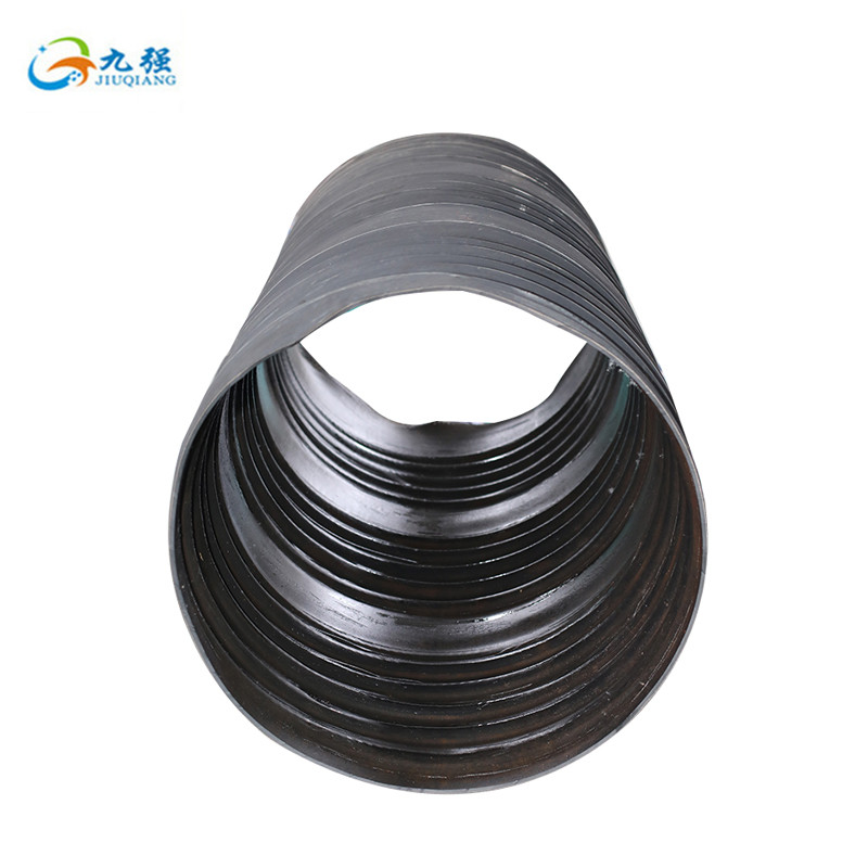 Flexible rubber pump suction hose industrial hose 4 inch 6 inch 12 inches flexible irrigation suction hose.