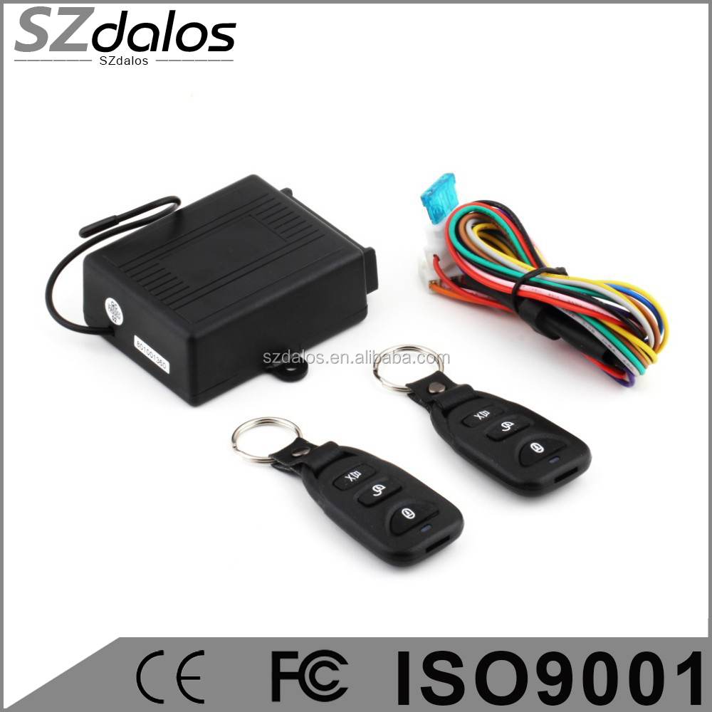 Good quality passive keyless /engine start stop system/Keyless start stop system for truck
