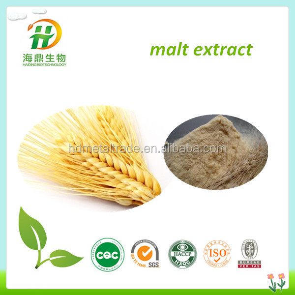 Good Quality Organic Dry Malt Extract