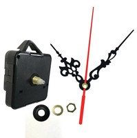 5168S Cheap Silent Clock Movement with Clock Hands
