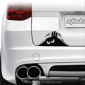 Car sticker car body side sticker design car window sticker