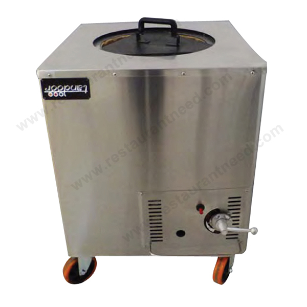 ShineLong Industrial Eco-Friendly Stainless Steel Gas oven tandoor